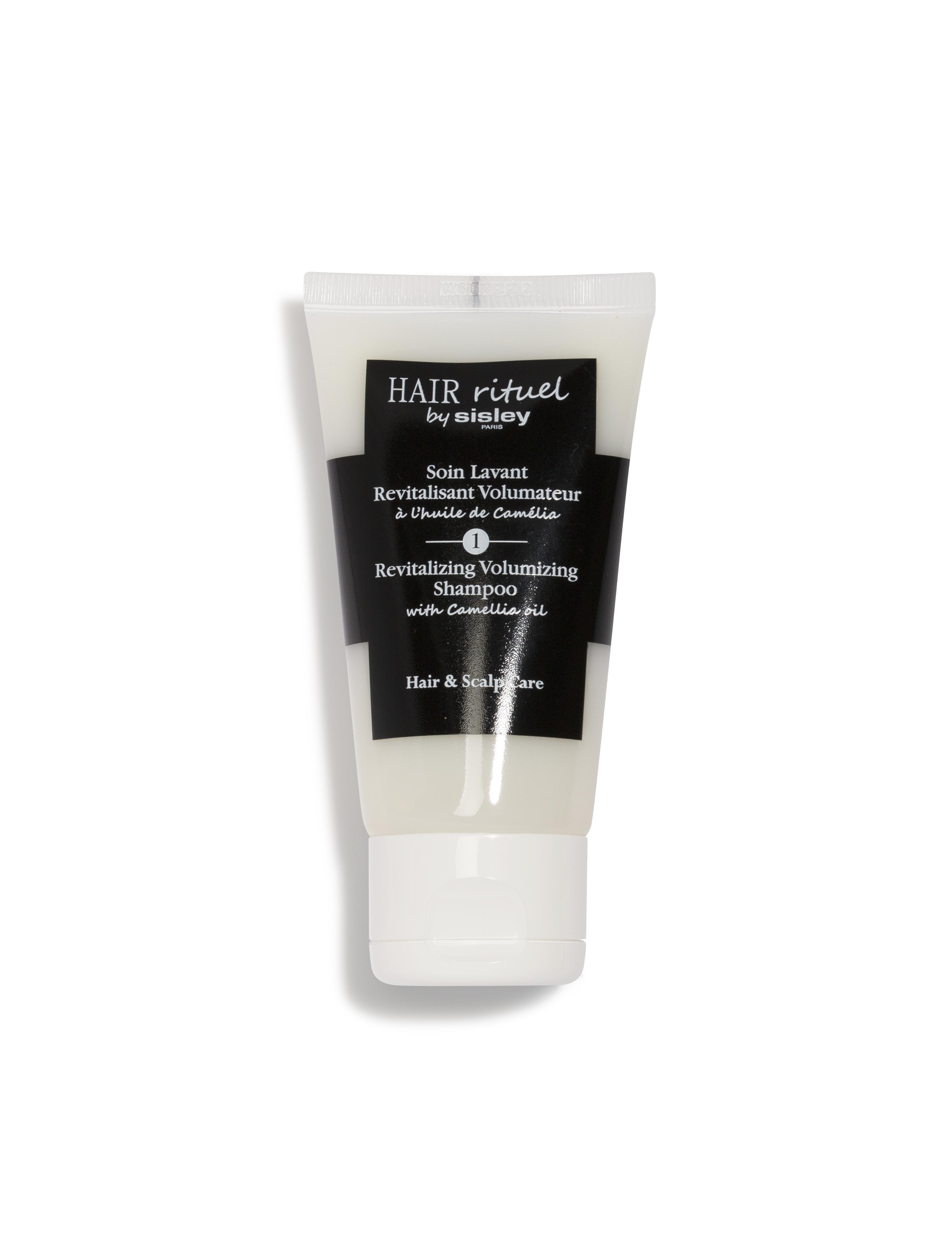 Hair Rituel by Sisley Revitalizing Volumizing Shampoo (50 ml)