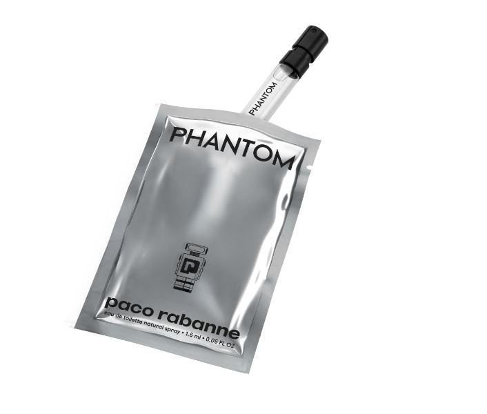 Paco Rabanne Phantom vzorček (1,5 ml)