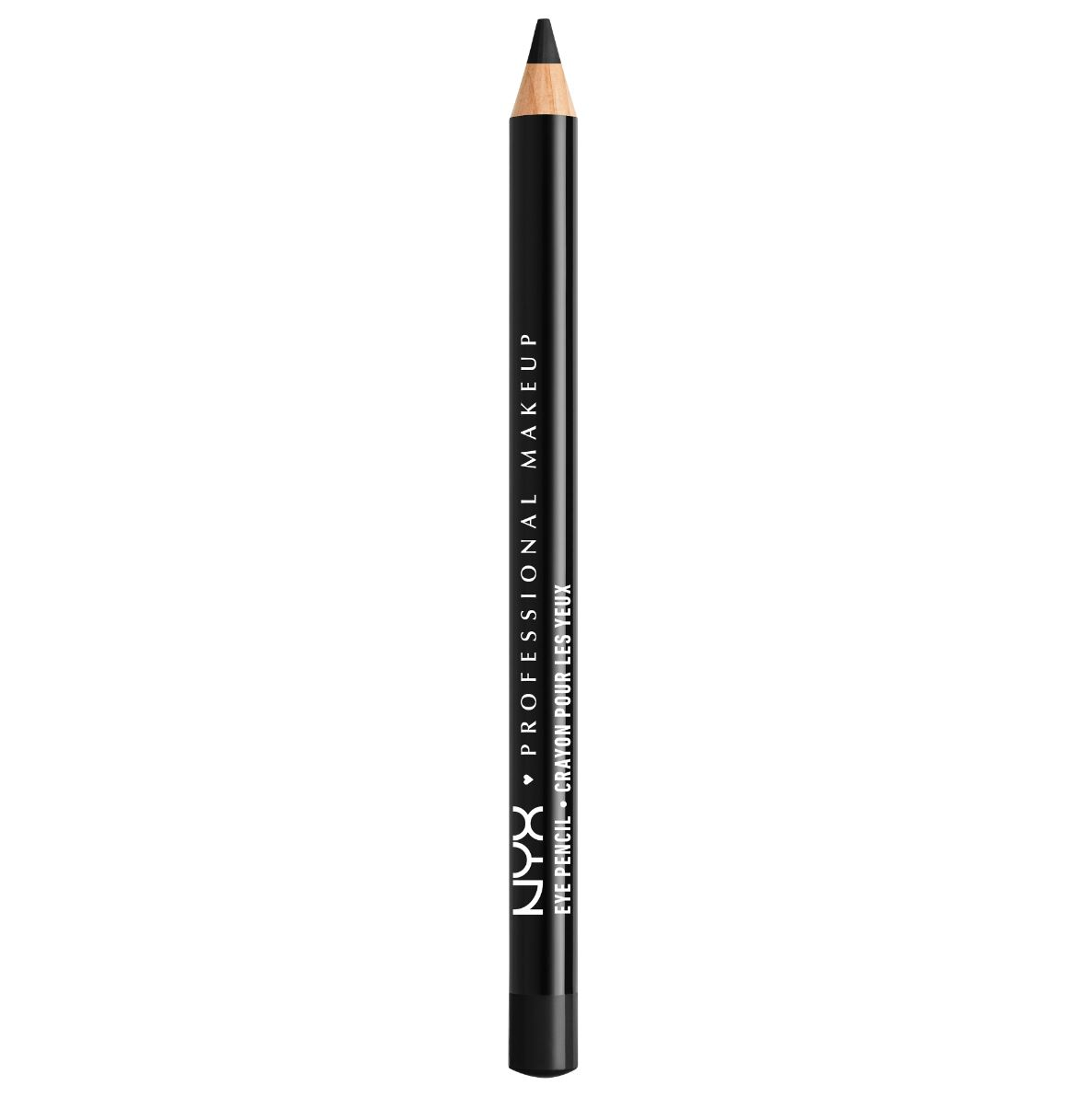 Nyx Slim Eye Pencil Black